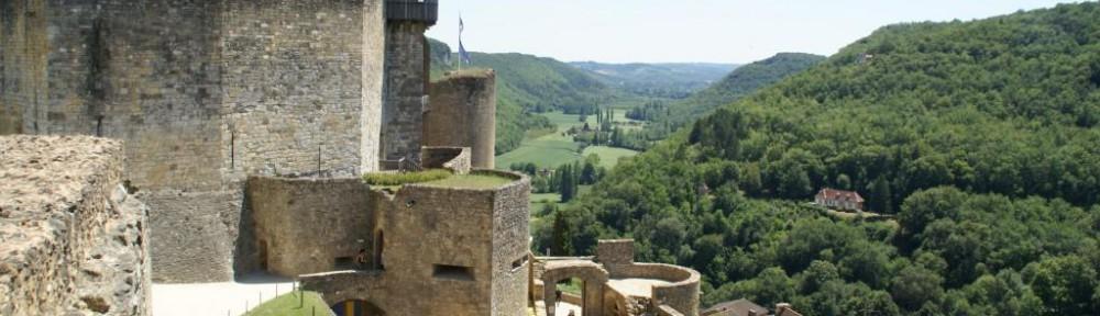 "Vakantiewoning ""LA GéLIE"" in de Dordogne"
